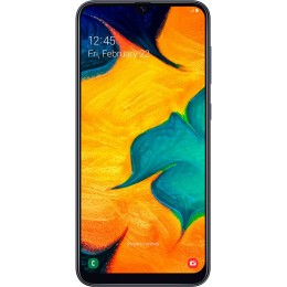 Samsung Galaxy A30 3GB/32GB (черный)