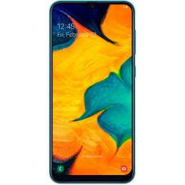 Samsung Galaxy A30 3GB/32GB (синий)