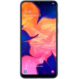 Смартфон Samsung Galaxy A10 2GB/32GB синий