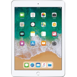 Apple iPad 2018 32GB Silver