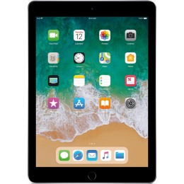 Apple iPad 2018 32GB Space Gray