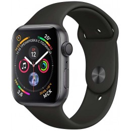 Apple Watch Series 4 40mm Space Gray (MU662)