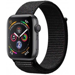 Apple Watch Series 4 44mm Space Gray (MU6E2)