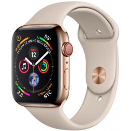 Apple Watch Series 4 LTE 40mm Gold (MTUR2)