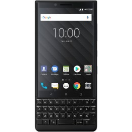 Смартфон BlackBerry KEY2 Dual SIM 128Gb Black