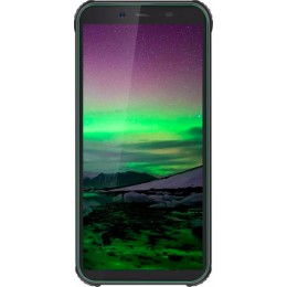 Смартфон Blackview BV5500 Green