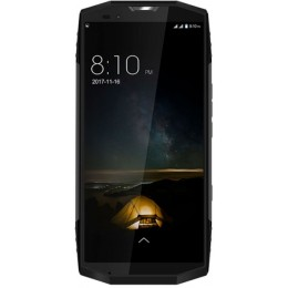 Смартфон Blackview BV9000 Gray