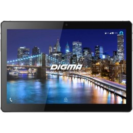 Планшет Digma Citi 1508 64GB LTE Black