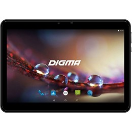 Планшет Digma Plane 1572N 16GB 3G Black