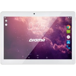 Планшет Digma Plane 1601 8Gb 3G White