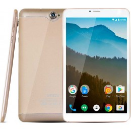Планшет Ginzzu GT-8105 8GB 3G Gold