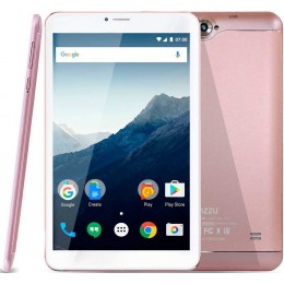 Планшет Ginzzu GT-8105 8GB 3G Rose gold