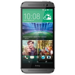 Смартфон HTC One (M8) 16Gb