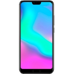 Смартфон Honor 10 4Gb/128Gb Black (COL-L29A)