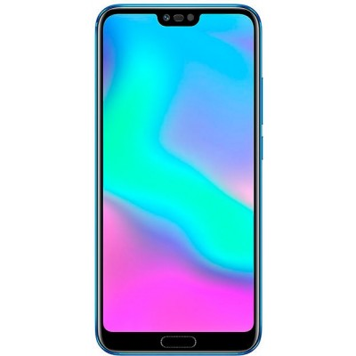 Смартфон Honor 10 4Gb/128Gb Blue (COL-L29A)