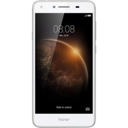 Смартфон Honor 5a White (LYO-L21)