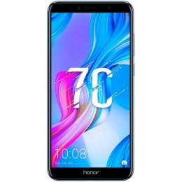 Смартфон Honor 7C Blue (AUM-L41)