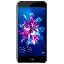 Смартфон Honor 8 Lite 64Gb Black (PRA-AL00X)