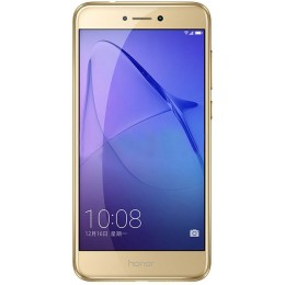 Смартфон Honor 8 Lite 64Gb Gold (PRA-AL00X)