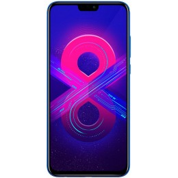 Смартфон Honor 8X 4Gb/64Gb Blue (JSN-L21)