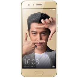 Смартфон Honor 9 6Gb/64Gb Gold (STF-AL10)