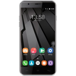 Смартфон Oukitel U7 Plus Gray