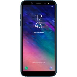 Смартфон Samsung Galaxy A6+ (2018) 4Gb/64Gb Blue (SM-A605F)