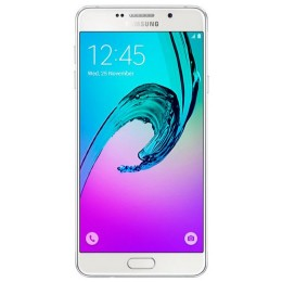 Смартфон Samsung Galaxy A7 (2016) White (SM-A710F/DS)