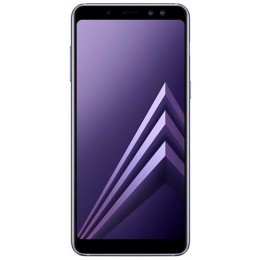 Смартфон Samsung Galaxy A8 (2018) Gray (SM-A530F/DS)