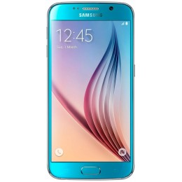 Смартфон Samsung Galaxy S6 32Gb Blue (SM-G920)