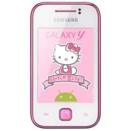Смартфон Samsung GT-S5310 Galaxy Pocket Neo Hello Kitty